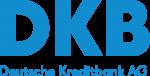 DKB Deutsche kreditbank AG logo