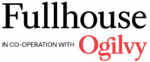 fullhouse ogilvy logo