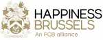 happiness brussels logo