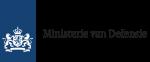 ministerie van defensie logo