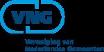 VNG vereniging van nederlandse gemeenten logo