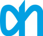 albert heijn high red logo