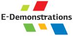 edemonstrations logo