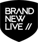 brand new live logo