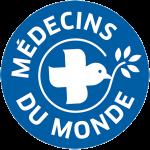medecins du monde logo